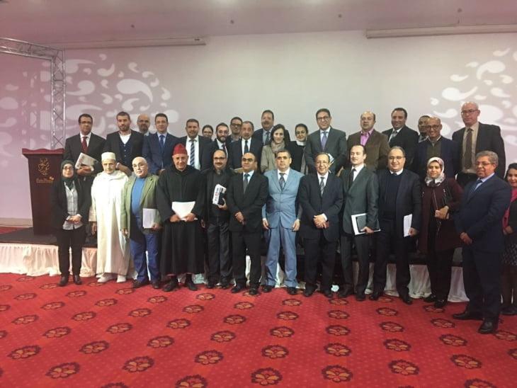 انتخاب صلاح الدين الناصري رئيسا لجمعية الصناعة الفندقية بجهة مراكش