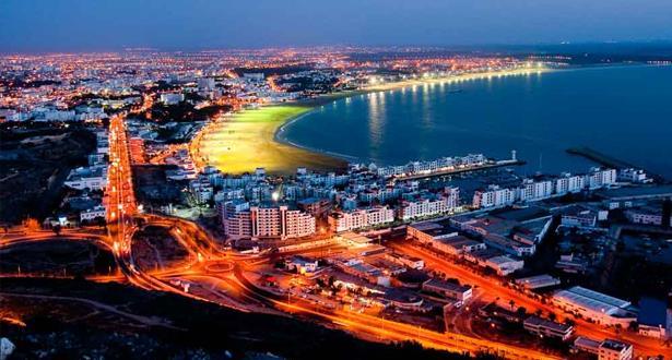 جاذبية وجهة أكادير تتعزز بإطلاق مشروعين سياحيين جديدين