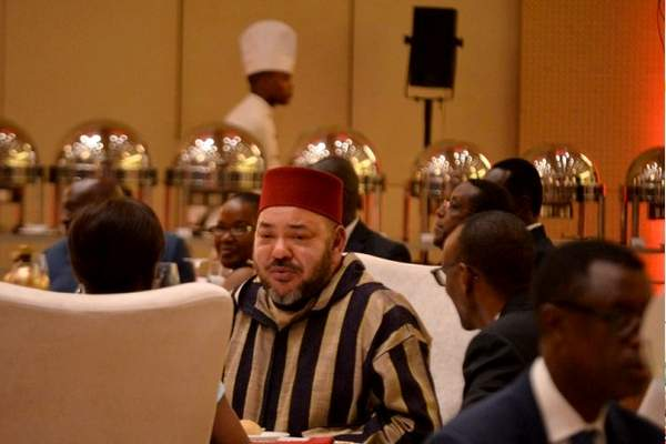 تحضيرات دبلوماسية ولوجستيكية مكثفة لإطلاق جولة ملكية جديدية في إفريقيا