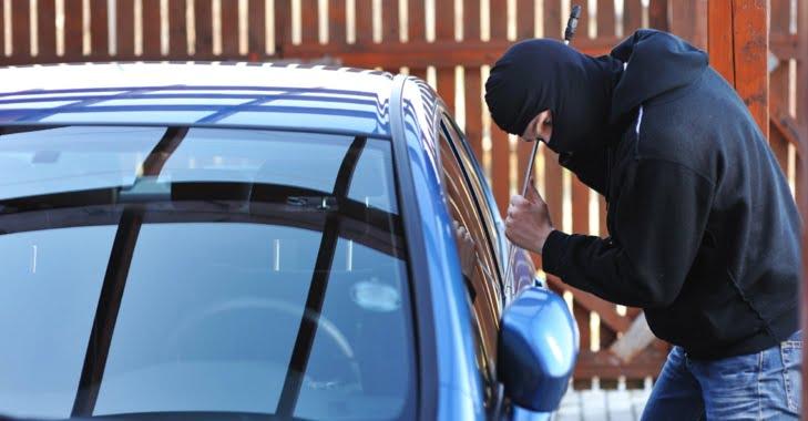 سرقة سيارة من أمام منزل صاحبها بحي سكوما بمراكش