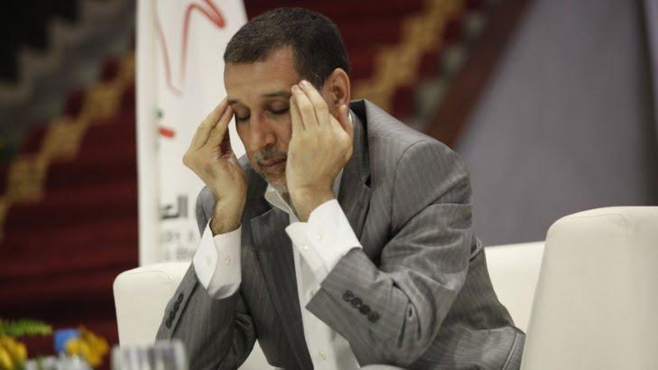 سعد الدين العثماني يكشف عن موعد تشكيل الحكومة