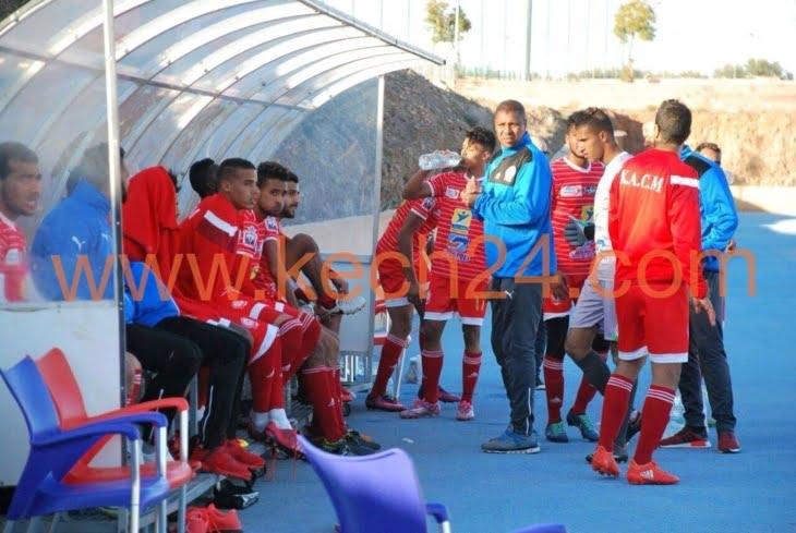 أشبال البهجة يختتمون معسكرهم التدريبي بودية ثالثة مع فريق تونسي