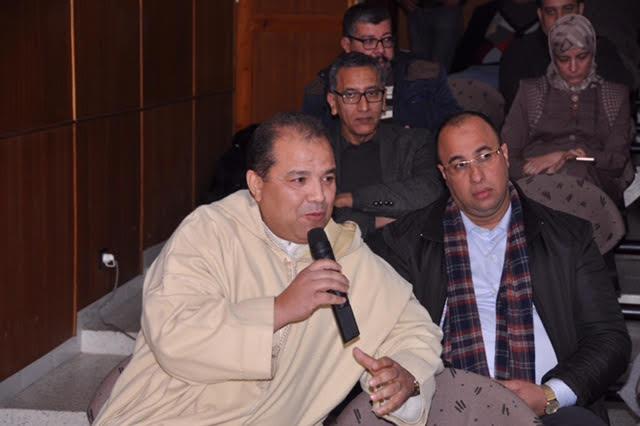 قاضي التحقيق بابتدائية مراكش يوضح لـ