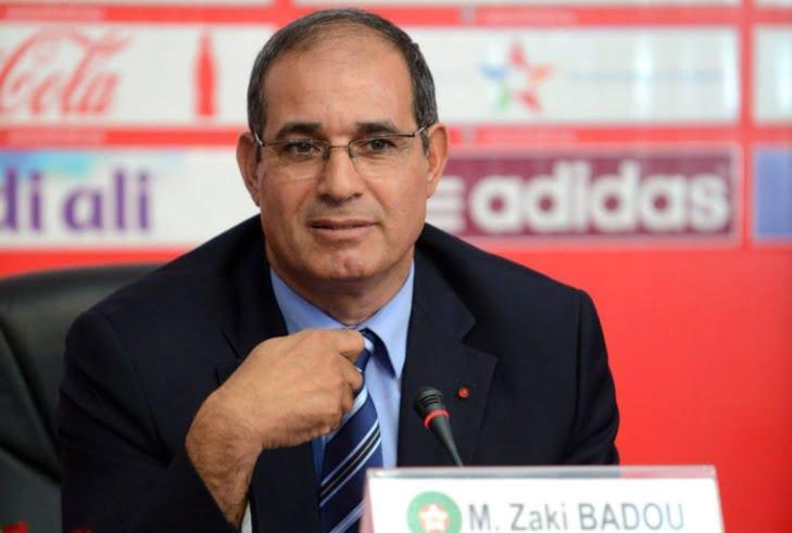 بادو الزاكي: مصير الأسود بين أيديهم.. ولا نريد صدمة أخرى