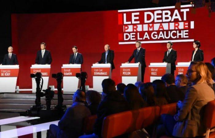 أجواء من الترقب في الدورة الأولى من الانتخابات التمهيدية لليسار الفرنسي