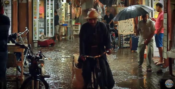 هذه مقاييس الأمطار المسجلة بمراكش وباقي مدن المملكة خلال الـ24 ساعة الأخيرة