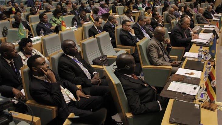 دبلوماسي إفريقي يؤكد حصول المغرب على توقيع 39 دولة قبل قمة أديس أبابا