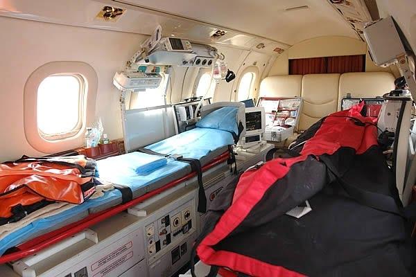 عاجل : نقل صحافية مغربية عبر الطائرة إلى مصحة بالعاصمة الغابونية ليبروفيل و