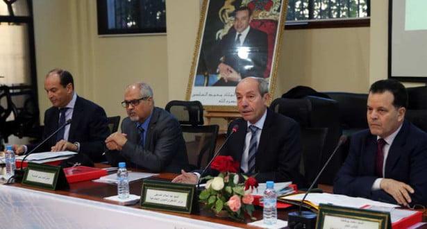 المجلس الأعلى لإنعاش الشغل يدعو لإنجاح الرؤية الاستراتيجية للتشغيل
