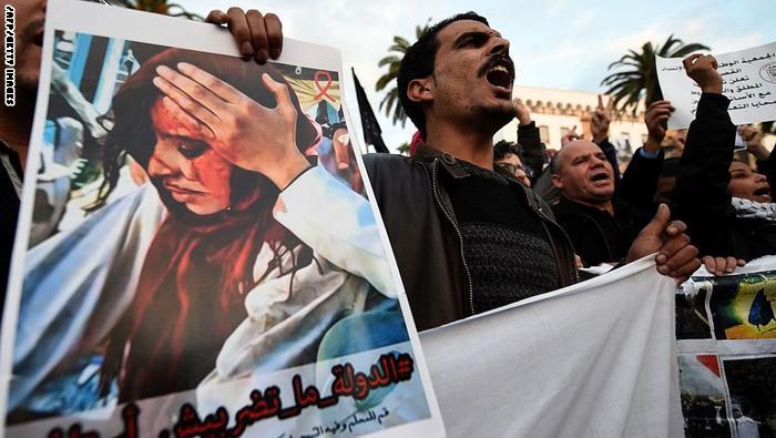 الأساتذة المتدربون بالمغرب يعودون للاحتجاج