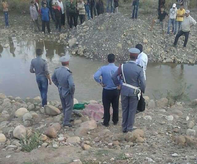 فاجعة: طفل في عمر الزهور يقضي غرقا في قناة للسقي نواحي مراكش