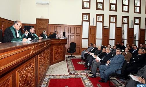 هذه هي المحاكم التي تم تنقيلها للمركب القضائي بسيدي يوسف بن علي بمراكش