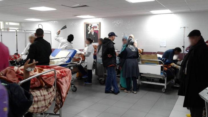وزارة الصحة تكشف حصيلة خدماتها الصحية لساكنة المناطق المتضررة من موجات البرد
