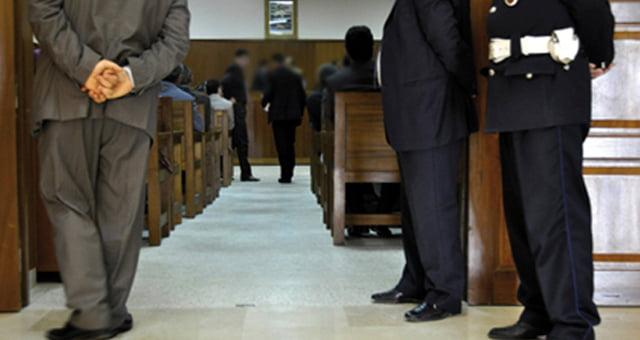 هذا ما قضت به المحكمة في حق إمام بعد ضبطه متلبسا بمضاجعة فتاة قاصر داخل محراب مسجد