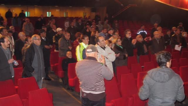 المدينة الحمراء تستحضر تاريخ النادي السينمائي بمراكش