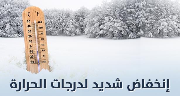 هذه درجات الحرارة الدنيا والعليا المرتقبة بمراكش وباقي مدن المملكية يومه الخميس