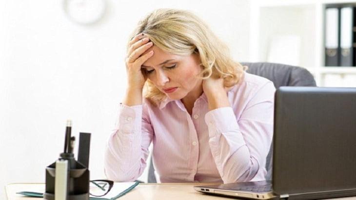 القدرات العقلية عند المرأة تنخفض بدءا من سن الـ50