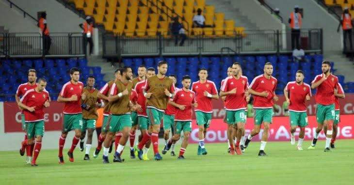 المنتخب المغربي يواجه المنتخب المصري في ربع النهاية في هذا التاريخ