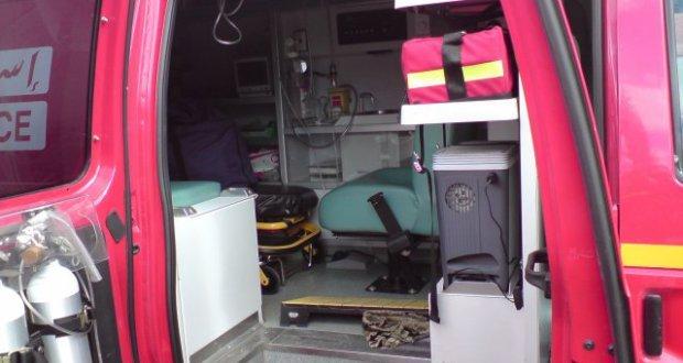 فريق من المركز الجهوي لتحاقن الدم يقدم خدمة متنقلة استعجالية لإنقاذ سيدة حامل