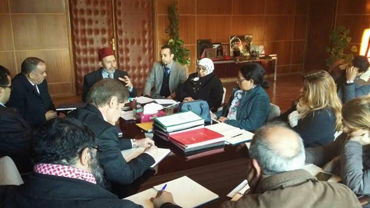 خلق هيئة استشارية بجماعة مراكش للمساواة وتكافؤ الفرص ومقاربة النوع