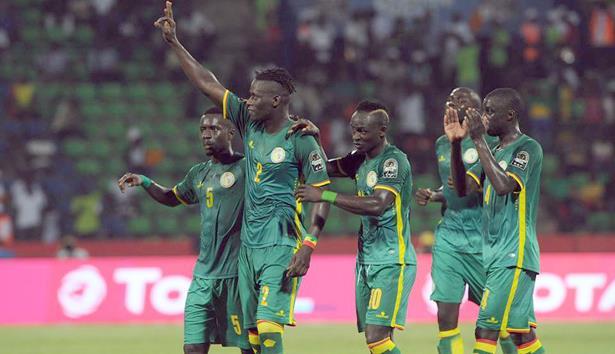 نهائي مبكر بين السنغال والكاميرون وتونس تواجه بوركينا فاسو في