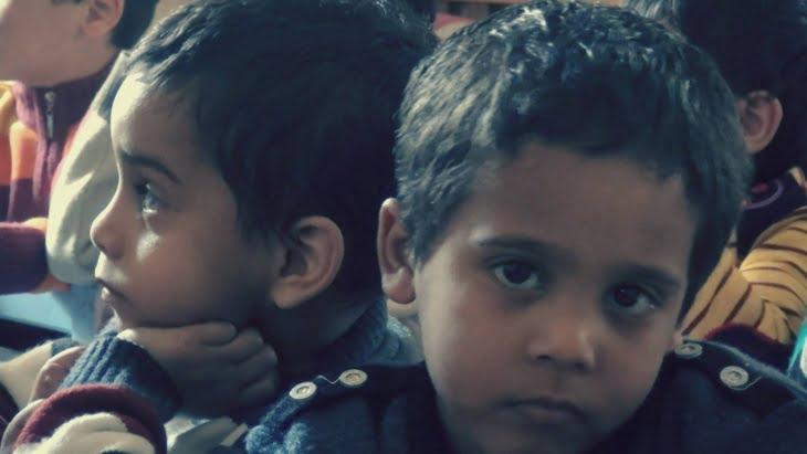 إسبانيا تتسلم خمسة من أطفالها كانوا في ملجأ للأيتام بمراكش