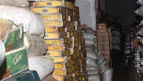 المغرب يتلف 4700 طن من الأغذية غير الصالحة للاستهلاك