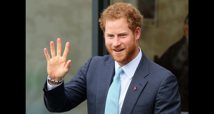 سكوب: الأمير هاري نجل عاهلة بريطانيا الملكة إليزابيث يرتاد هذا المطعم بمراكش
