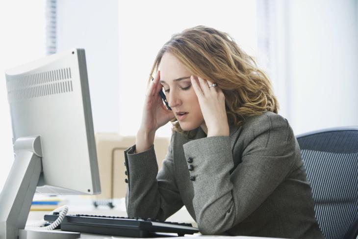 علماء: الإجهاد يطيل عمر الإنسان