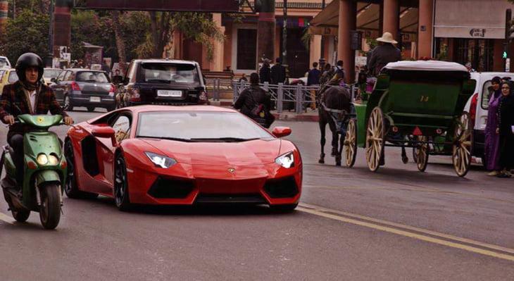 تتويج مدينة مراكش بلقب أفضل مدينة عربية سياحية