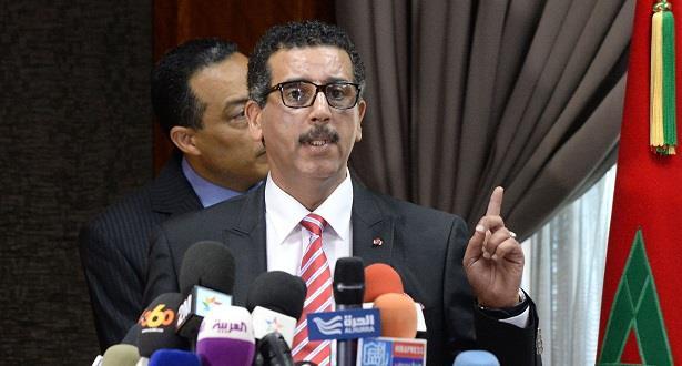 الخيام: أسلحة الخلية الإرهابية المفككة بالجديدة دخلت من الجزائر