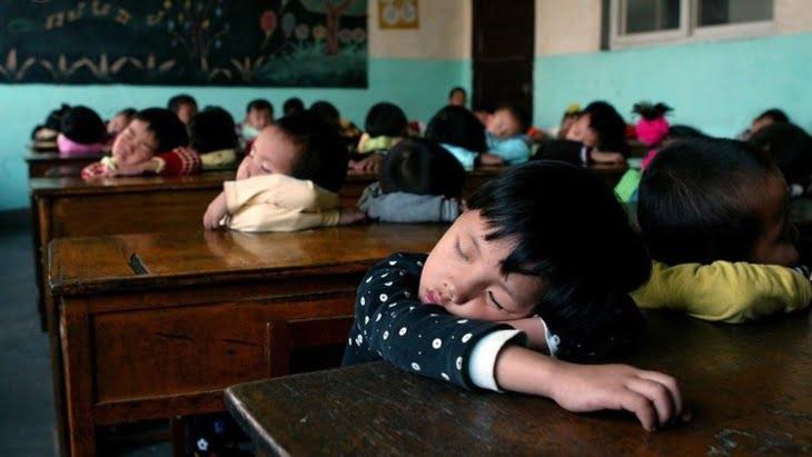 علماء يحددون أقل شعوب العالم نوما وأكثرها