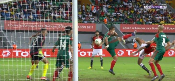 الاتحاد الدولي لكرة القدم يصدم المصريين بخصوص مباراتهم مع المغرب