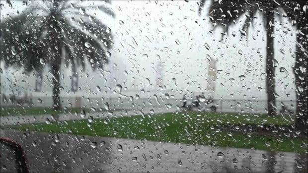 سماء قليلة السحب وزخات مطرية محلية في توقعات طقس اليوم الثلاثاء
