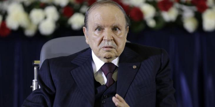 تعيين عبد العزيز بوتفليقة نائبا لرئيس الإتحاد الإفريقي !