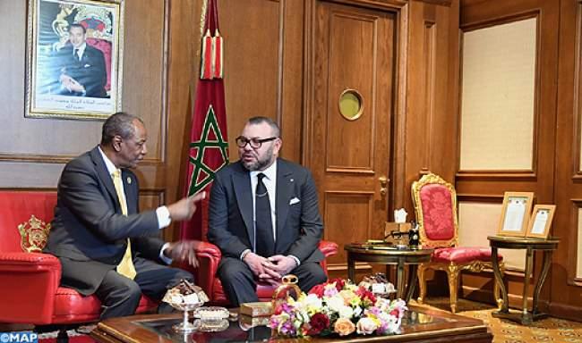 عاجل: هذا ما قرره الإتحاد الإفريقي بخصوص عودة المغرب