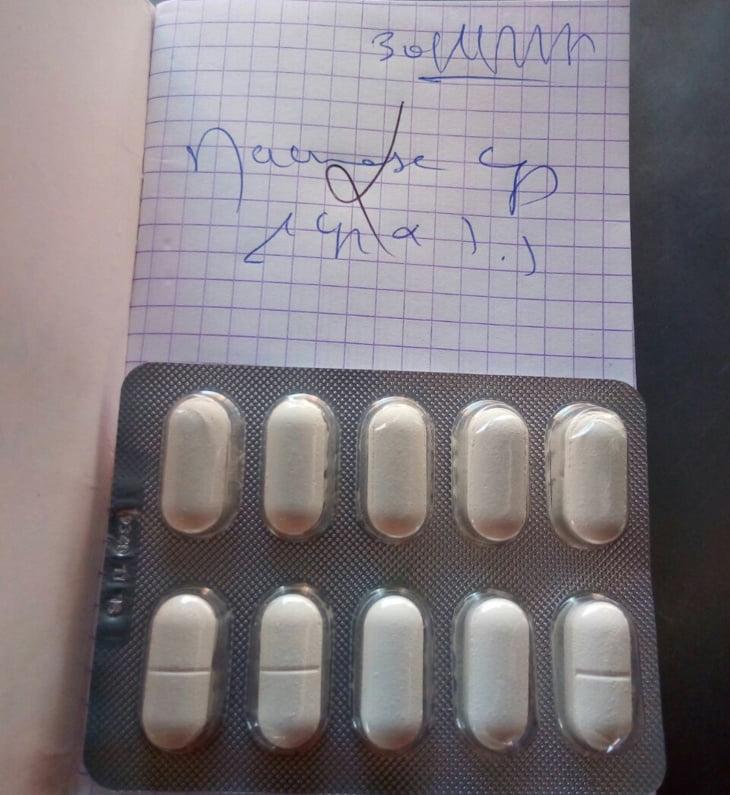 هذا نصيب مريض بمراكش من ميزانية وزارة الصحة + صورة
