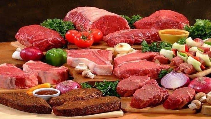 الكشف عن أفضل أنواع اللحوم لصحة الإنسان