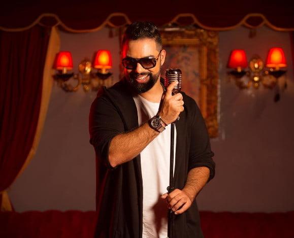 الفنان المراكشي محمد رضا يطلق أغنيته الجديدة