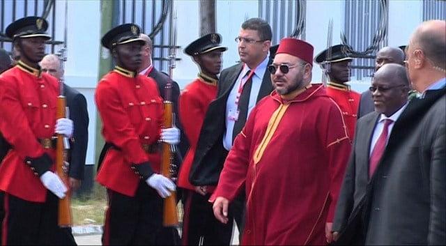 بعد المصادقة بالأغلبية على انضمامه من جديد..الملك محمد السادس يلقي خطابا بالإتحاد الإفريقي