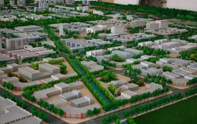 10 ملايير دولار لتشييد العاصمة الجديدة لجنوب السودان على يد المغرب