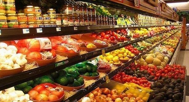 ارتفاع أسعار الغذاء في يناير الماضي إلى أعلى مستوى في نحو عامين