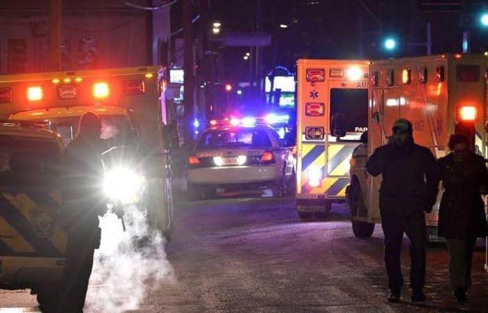 ستة قتلى في هجوم استهدف مسجدا آخر في مقاطعة كيبيك شرق كندا