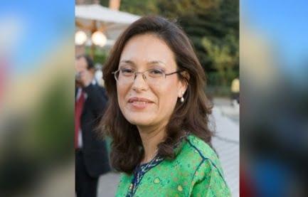 هذه هي الممثلة الدائمة للمغرب في الاتحاد الإفريقي