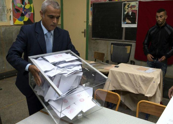 حزبُ التقدم والاشتراكية يتهم السلطات المحلية بمراكش بافقاده لمقعد دائرة المدينة
