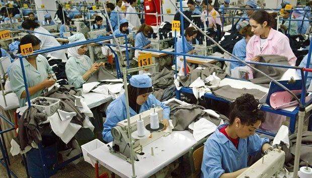 الاقتصاد المغربي يفقد 37 ألف منصب شغل في 2016