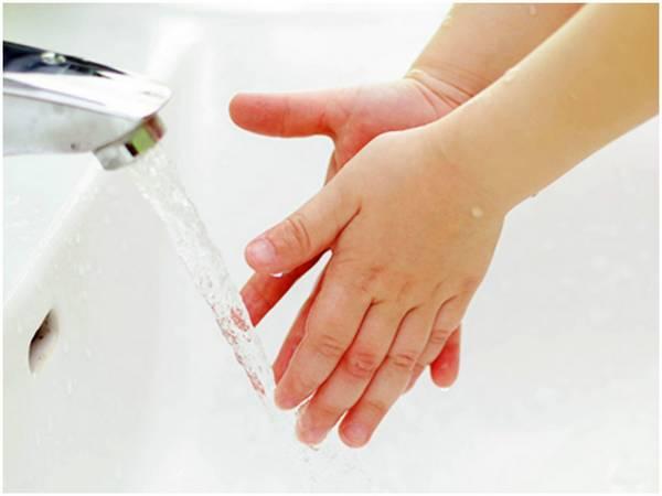 تفنيد أساطير عن النظافة الشخصية