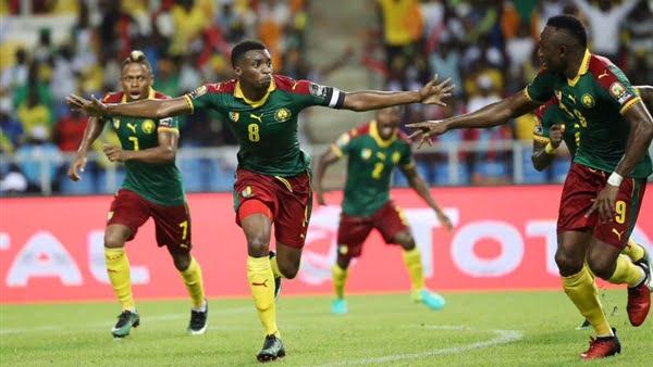 الكاميرون تتوج باللقب الإفريقي على حساب المنتخب المصري