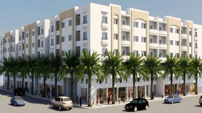 إطلاق شقق سكنية منخفضة التكلفة لفائدة الأسر المعوزة بـ 6 ملايين سنتيم فقط