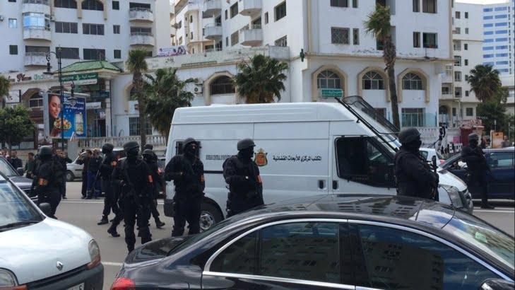 اعتقال ثلاثة عناصر جدد من الخلية الإرهابية المفككة مؤخرا